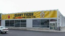 Gianr Tiger Rockland